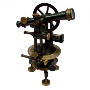 Antichi oggetti e libri di strumenti ottici