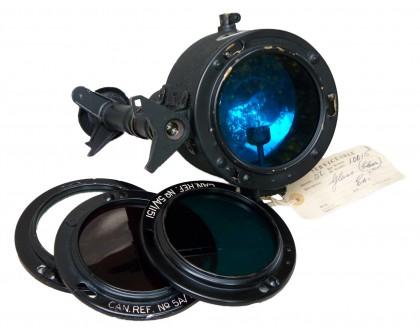 Telegrafo ottico da Marina . 1940