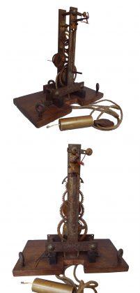 Meccanica di Orologio a Pendolo