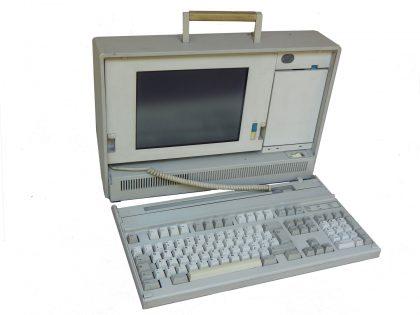 "Personal Computer  IBM   ""trasportabile"""