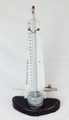 sfigmomanometro riva-rocci