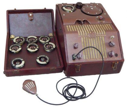 Registratore a filo - wire recorder