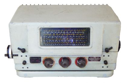 radioricevitore marina italiana